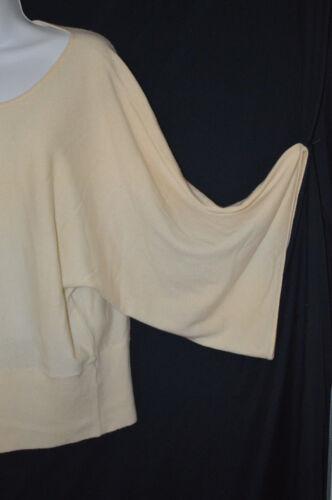 100 Kimono M A 10 Lauren Cashmere 8 Ralph Nuovo Poncho Pipistrello Maglione RwOYXUqw