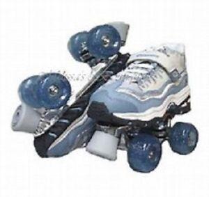 skechers quad roller skates