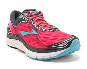 on sale b6bed bdd47 Details about * NEW * Brooks Transcend 3 Womens Running Shoes (B) (617)