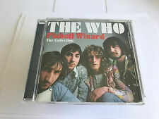The Who - Pinball Wizards (The Collection, 2012) 600753390320