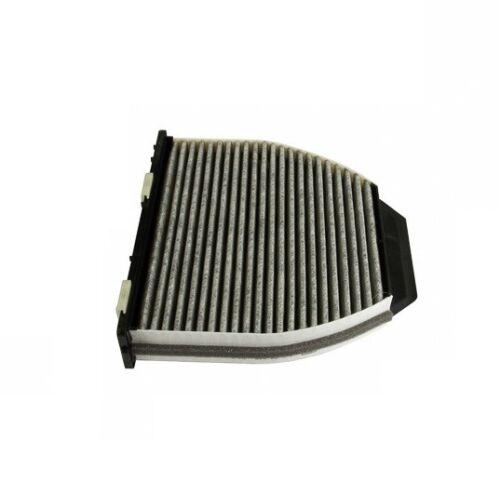 For Mercedes W204 W212 C300 C350 E350 E400 Cabin Air /& Oil Filter Kit Mann