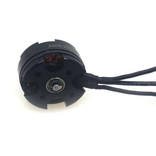 1 pair MT2204 2300KV CW CCW Motor for Mini Multirotor Quadcopter