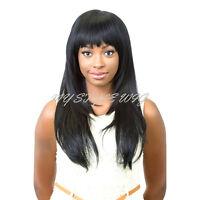 Bohemian Wig Pure Natural Synthetic Wig - Ashanti 30 By Diana