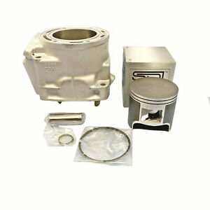 Arctic-Cat-800-Cylindre-Spi-Piston-07-09-98B0-M8-F8-Crossfire-Re-Plated-OEM