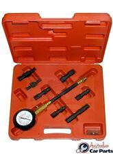 Professional Compression Tester 4435 T/&E Tools 5 Pc