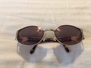 92077cc8758e Image is loading 1980-039-s-Vintage-Fendi-Sunglasses-Made-in-