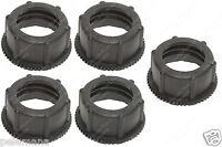 5 Scepter Screw Collar Caps Gas Can Jerry Part 05765 Fits Jugs Igloo Moeller X5