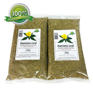 Damiana-Leaf-Leaves-200g-Aphrodisiac-and-sexual-boost-Herbal-Tea