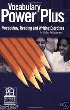 Vocabulary Power Plus Book H (2005, Paperback)