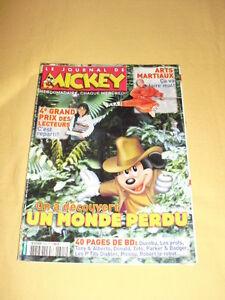 LE-JOURNAL-DE-MICKEY-N-2805-mars-2006