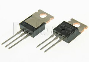 IRF710 Original Pulled IR 400V 2A 3.6Ω N-CHANNEL HEXFET Power MOSFET TO-220AB