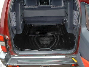 Toyota Land Cruiser Colorado Mats >> Toyota J90 Land Cruiser Colorado genuine rubber boot load liner dog mat guard | eBay