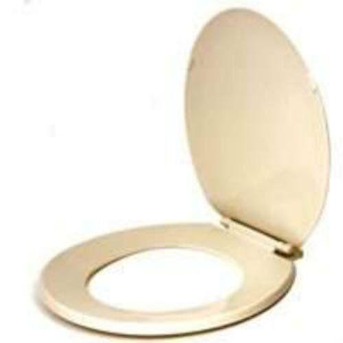 Bone MINTCRAFT CS04-B3L Toilet Seat Round Plastic