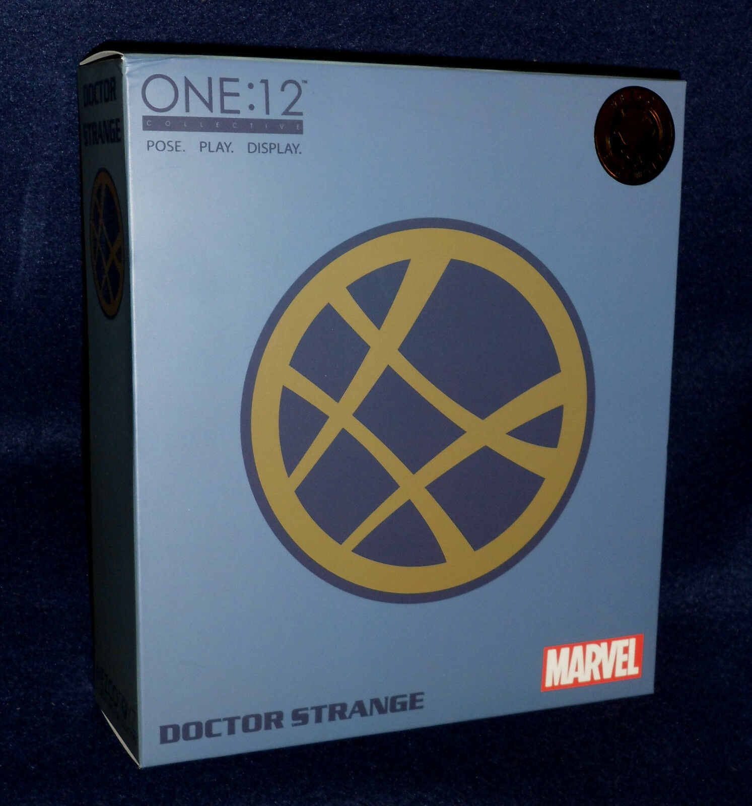 One   12 Collective DR. DOCTOR STRANGE FIRST APPEARANCE cifra Mezco Exclusive  Sito ufficiale