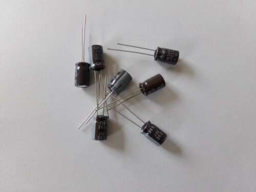 Chemical capacitor electrolytic 330uf 16v your choice lot