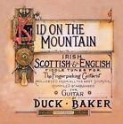 Kid on Mountain 0725543175021 by Duck Baker CD