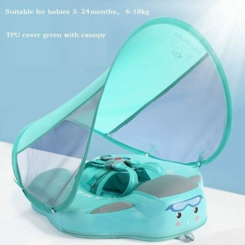 Smart Swim Trainer Baby Infant Toddler Solid Safety Swimming New 2020 Floating S