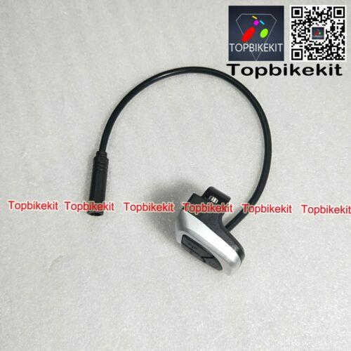 TSDZ2 VLCD5 Display controller 5pins For TSDZ2 Mid Drive Motor VLCD5 button