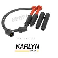 Mercedes C230 1997-2000, Slk 230 1998-2000 Spark Plug Wire Set Sti 202 150 01 19 on sale