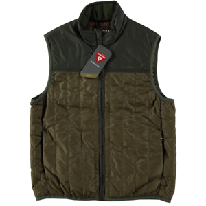 Filson Ultra-Light Vest Field Olive