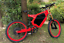 thumbnail 7 - ODBRO 12000W Enduro Ebike Electric Mountain Bicycle Motorcycle 110KM/H - 75-200K
