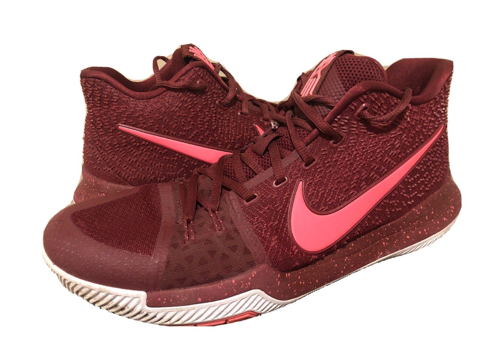 Nike Kyrie 3 III Men Basketball Shoes