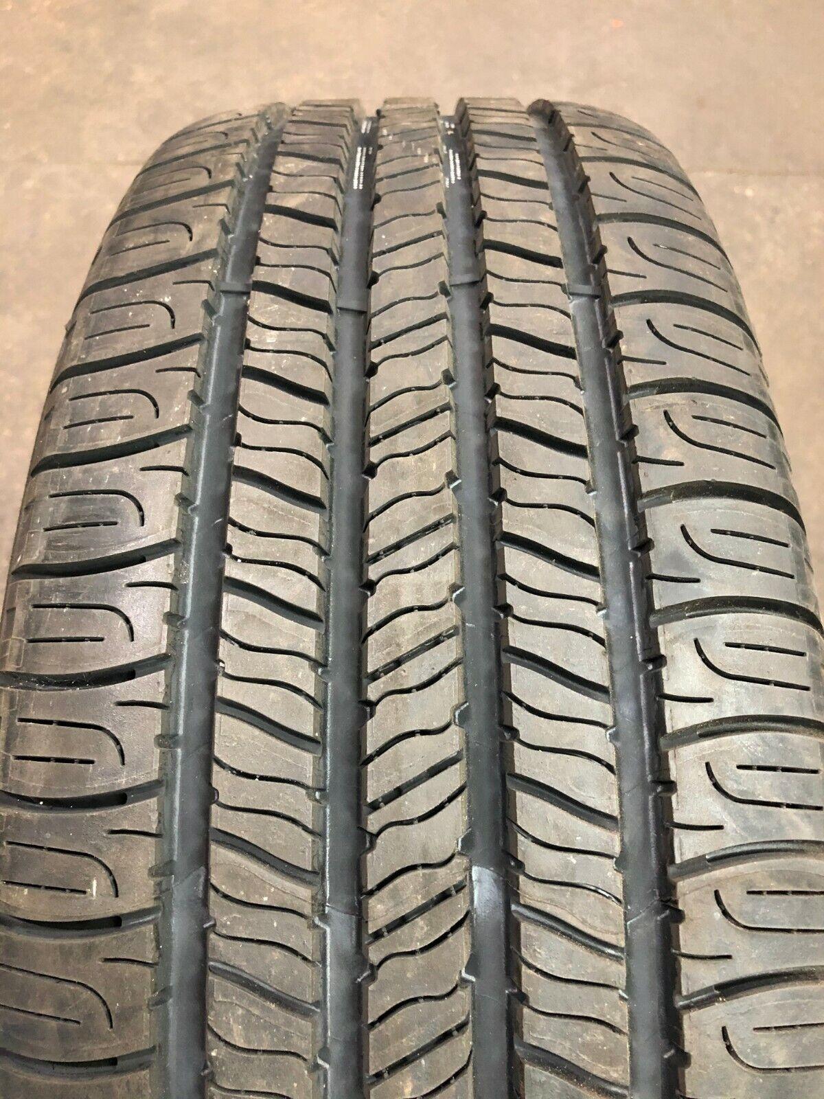 Goodyear ASSURANCE ALL-SEASON Performance Radial Tire-225//60R17 99T