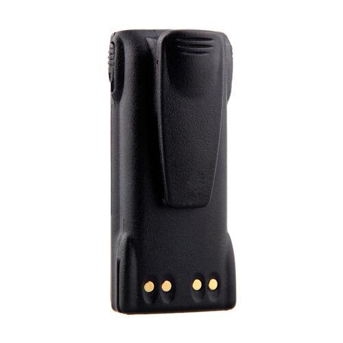 5X Battery for Motorola Radio HT750 HT1225 HT1250 HT1250-LS HT1250-LS HT1550