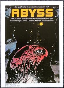 Abyss Film Deutsch