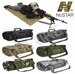 Ncstar Vism Tactical 69x35 Padded Roll Up Lightweight