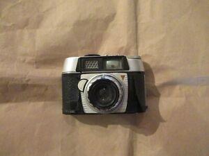 Franc Vintage Stimulateur Caméra-gottingen Couleur I 1:28/45 Prontor 125-afficher Le Titre D'origine Avec Une RéPutation De Longue Date
