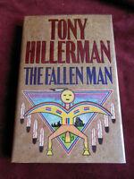 Tony Hillerman - The Fallen Man - 1st