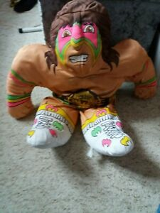 Ultimate-warrior-wrestling-buddy-1991
