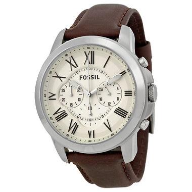 Fossil FS4735 Mens Watch