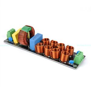 20A-EMI-Power-Filter-Purifier-Noise-Suppressor-220V-110VAC-DAC-Preamplifier-AMP