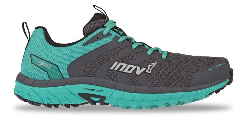 Inov8 PARKCLAW 275 GTX  Women's Running shoes Grey Teal