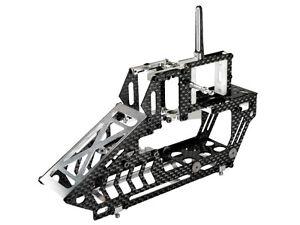 Microheli-Blade-230-S-Aluminum-Carbon-Fiber-Main-Frame-MH-230S005