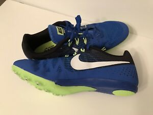 quality design b11ab 46725 Image is loading New-Nike-Zoom-Rival-M-Mens-806555-414-