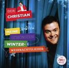 Meine Schönsten Winter-& Weihnachtslieder von Der Christian (2015)