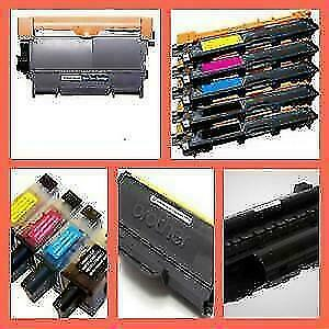 Brother Toner Cartridge and Ink Cartridge on PROMO!!!! City of Toronto Toronto (GTA) Preview