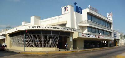 Edificio Comercial Venta Santiago (Centro)