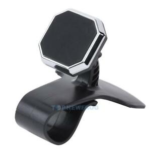 Universal-Car-Dashboard-Mount-Magnetic-Suction-Stand-Holder-for-GPS-Phone-TN2F