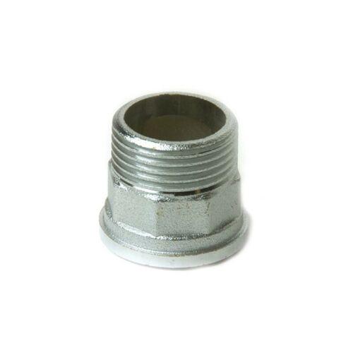 Codolo maschio per valvola radiatore monotubo da 1/' sx Pz.2
