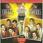 The Crests - Crests Meet the Rivieras (2009)