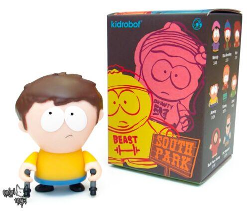 "South Park Mini Series 2 by Kidrobot 3/"" Vinyl Figure Jimmy"