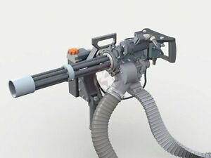 Legend-1-35-Dillon-Aero-M134D-Minigun-on-Bearing-Sleeve-Mount-2-pieces-LF3D052