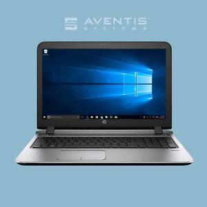HP-ProBook-450-G1-Core-i5-2-5GHz-8GB-128GB-Win-7-Pro-1-Year-Warranty