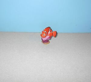 Clown Fish Cake Topper