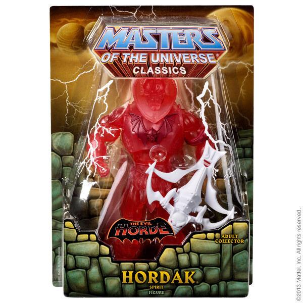 Spirit of Hordak Chase Masters of the Universe MOTUC