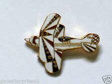 Pitts Special  Aerobatics Aircraft  Airplane Pin  (#003)